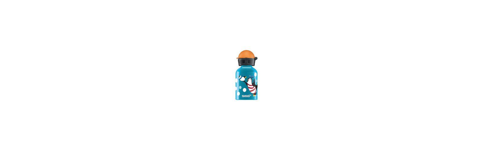 SIGG Alu-Trinkflasche Polar Family, 300 ml