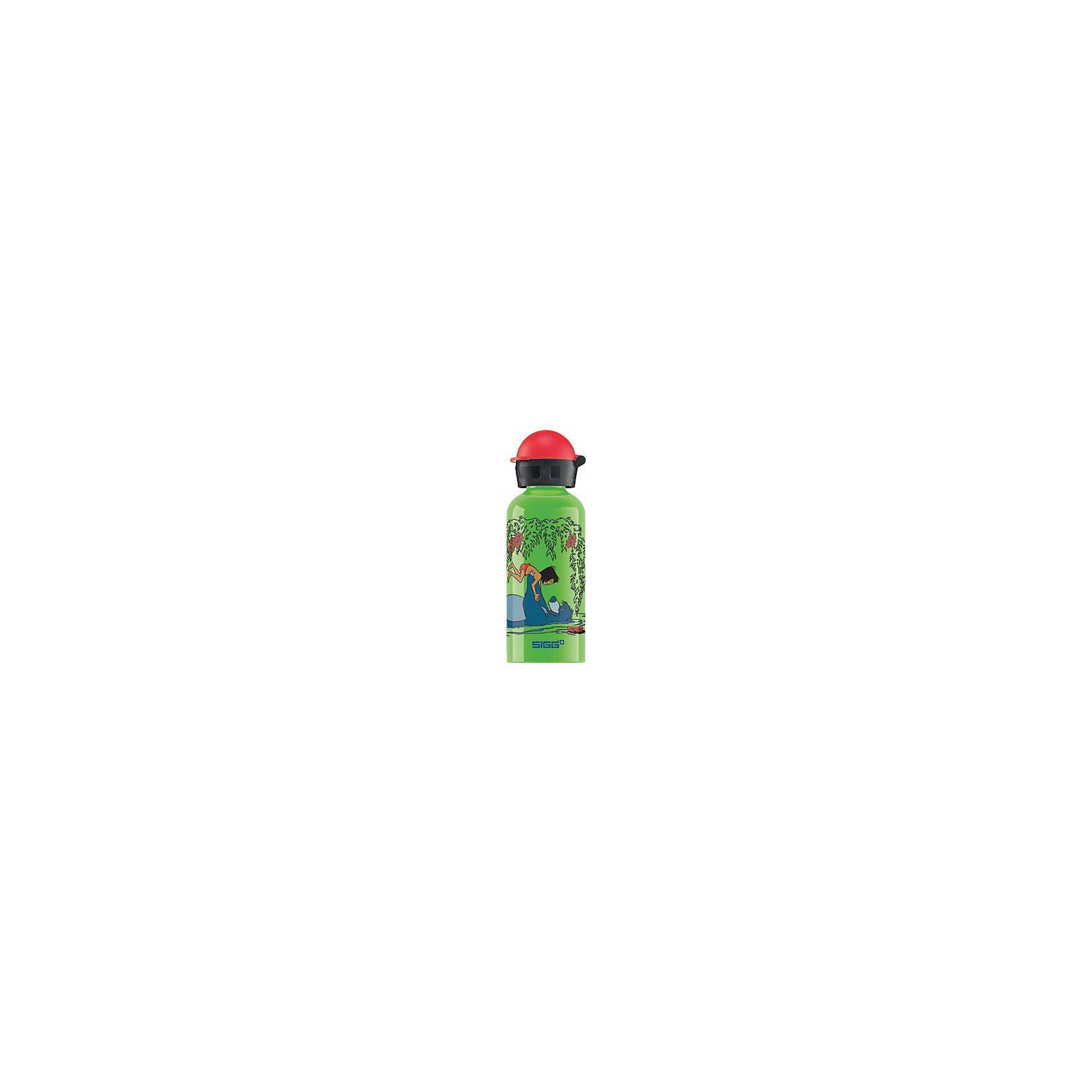 SIGG Alu-Trinkflasche Das Dschungelbuch, 400 ml