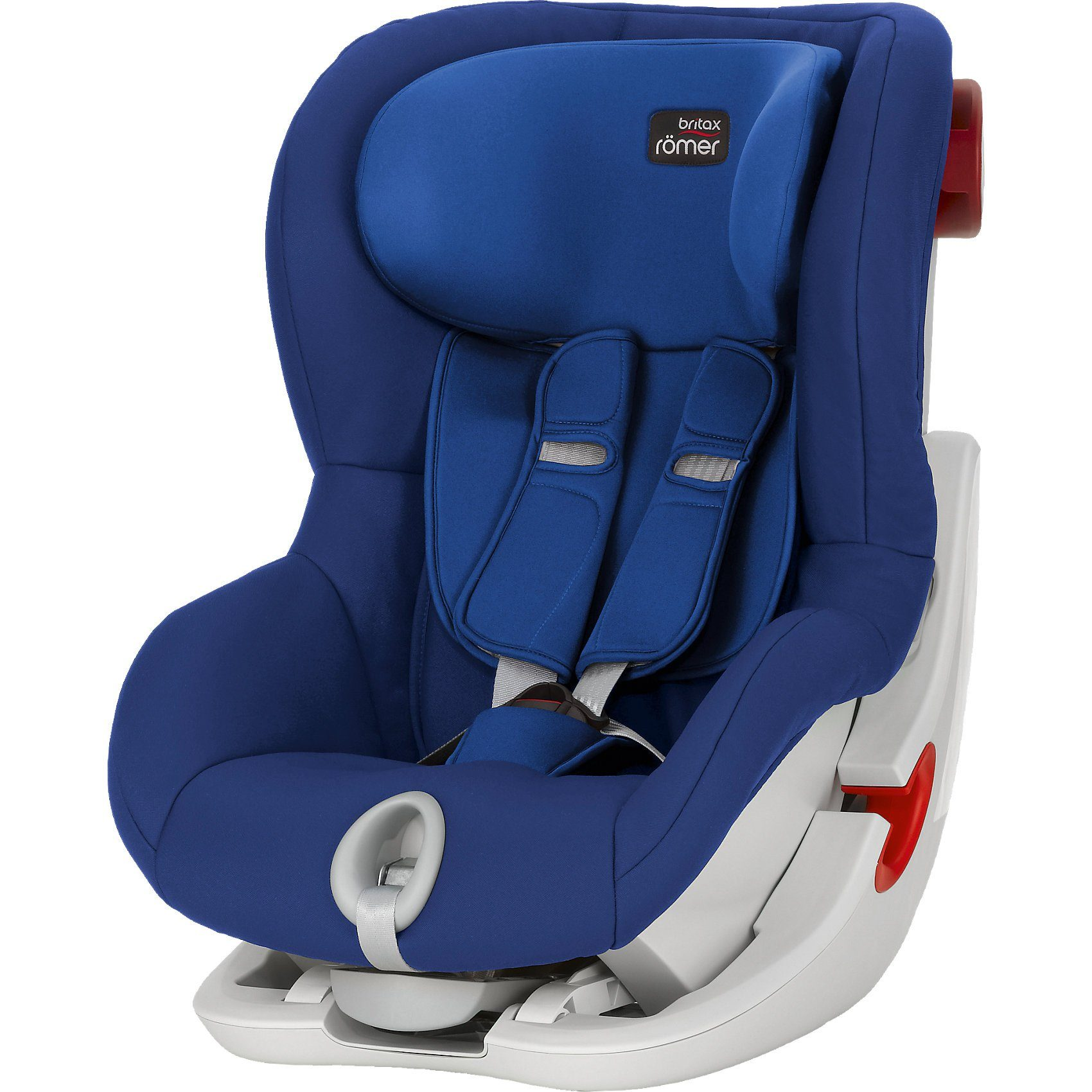 Britax Römer Auto-Kindersitz King II, Ocean Blue, 2016