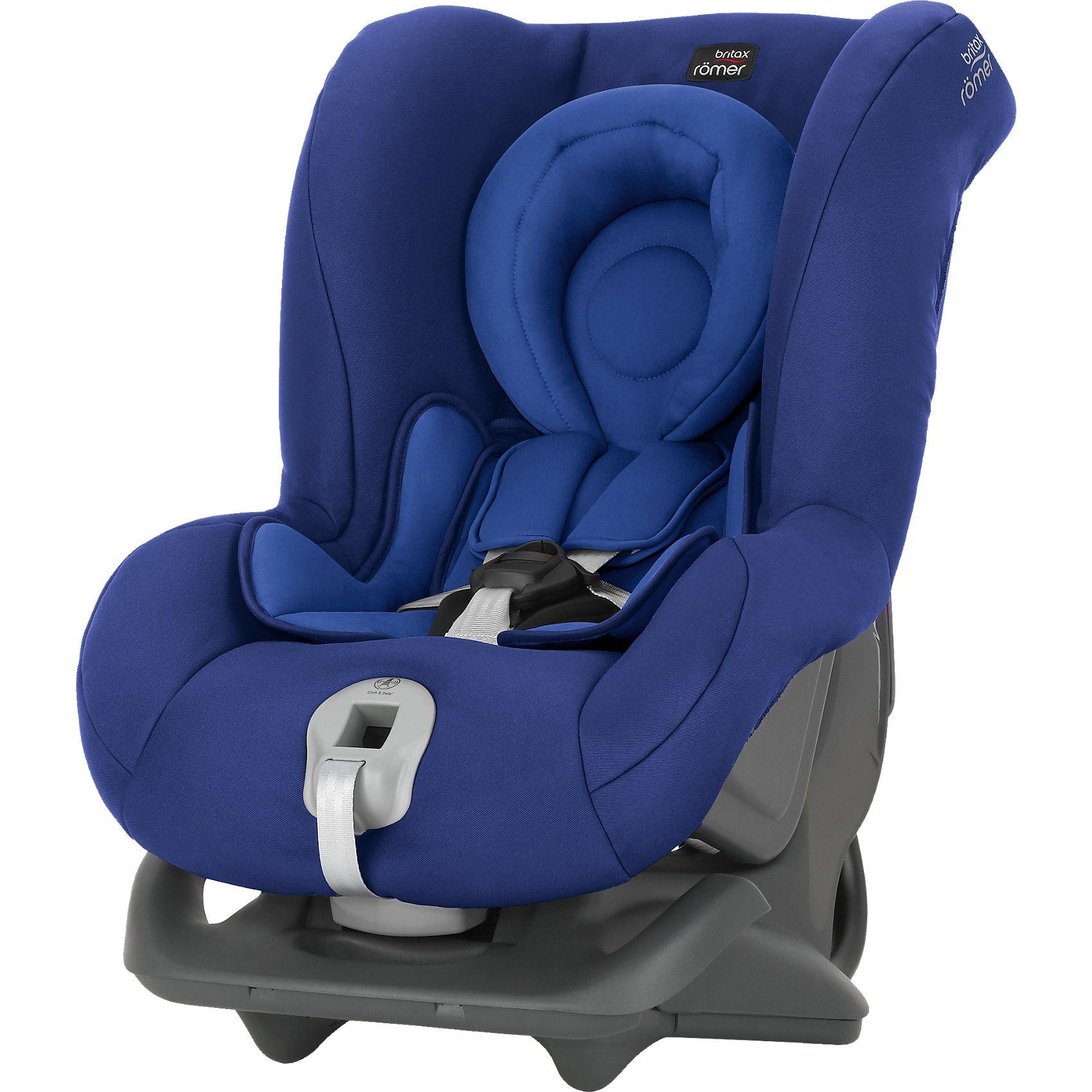 Britax Römer Auto-Kindersitz First Class Plus, Ocean Blue, 2016