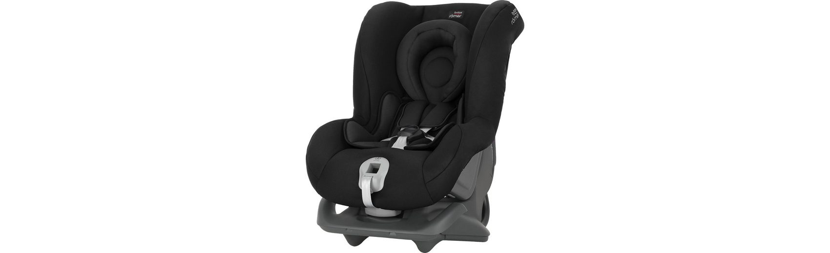 Britax Römer Auto-Kindersitz First Class Plus, Cosmos Black, 2016