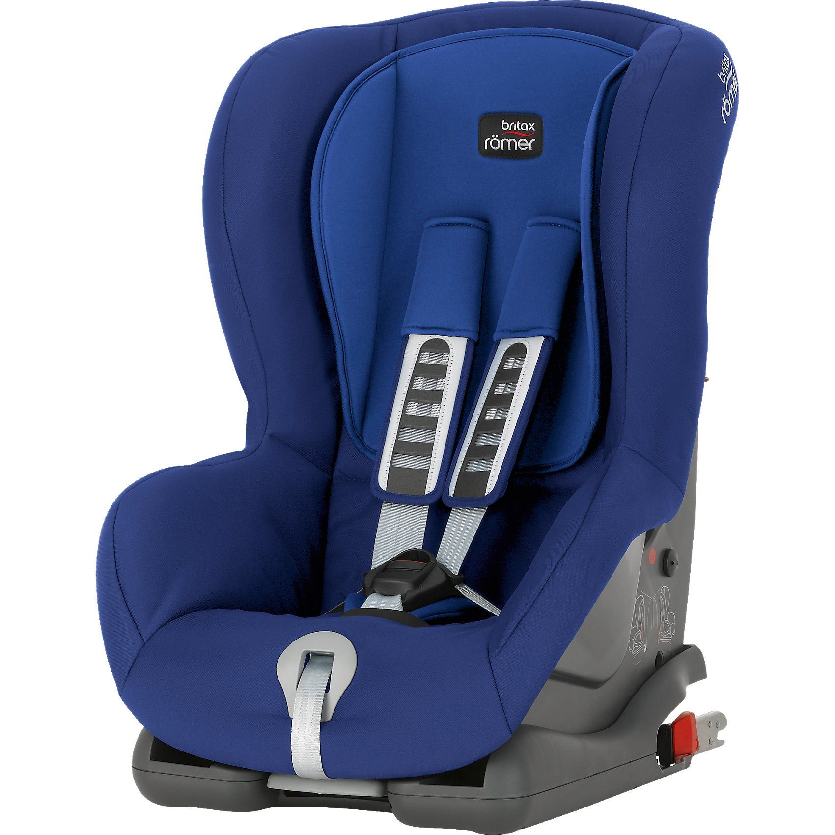 Britax Römer Auto-Kindersitz Duo Plus, Ocean Blue, 2016