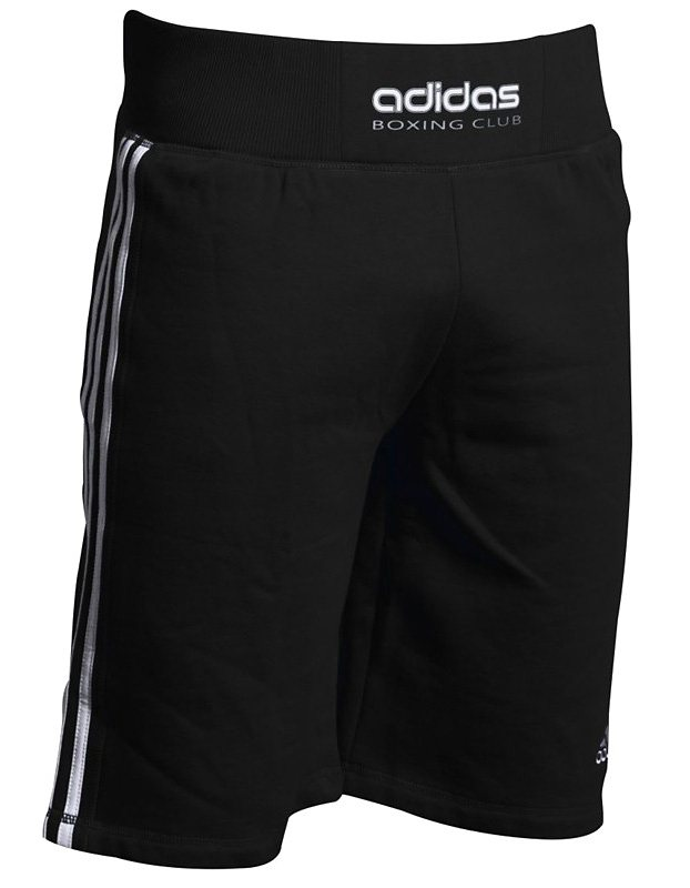 adidas Performance Shorts, »Boxing Club« in schwarz