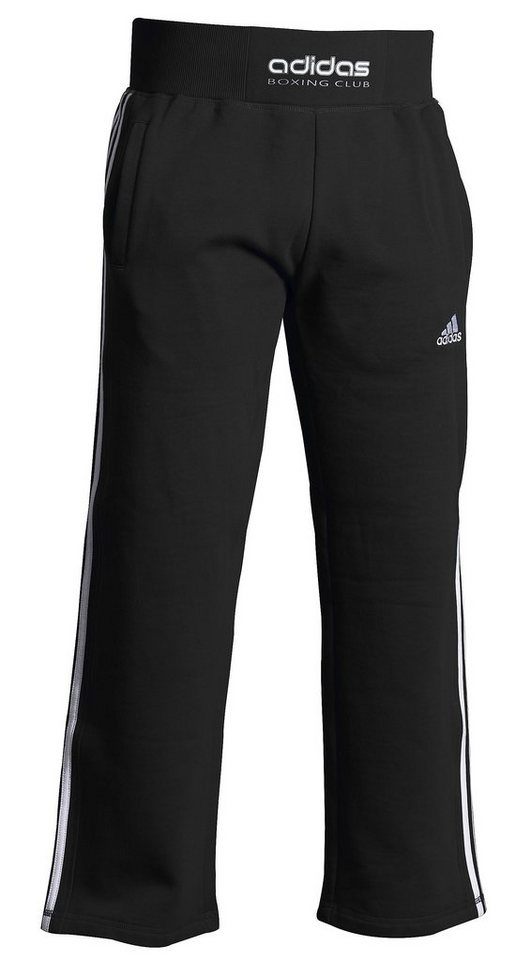 adidas Performance Trainingshose, »Boxing Club« in schwarz