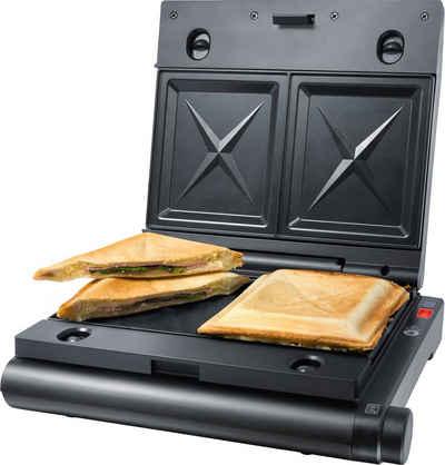 Steba Sandwichmaker SG 55, 1000 W