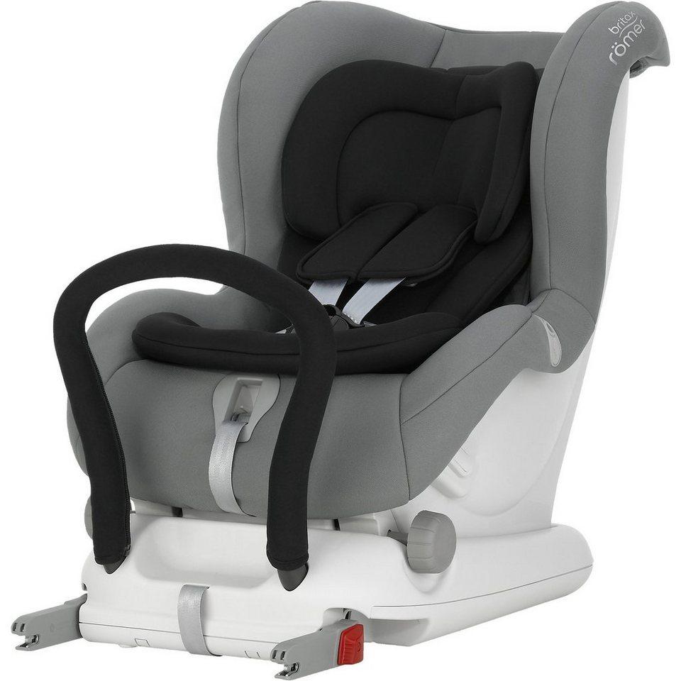 Britax Römer Auto-Kindersitz Max-Fix II, Steel Grey, 2016 in grau