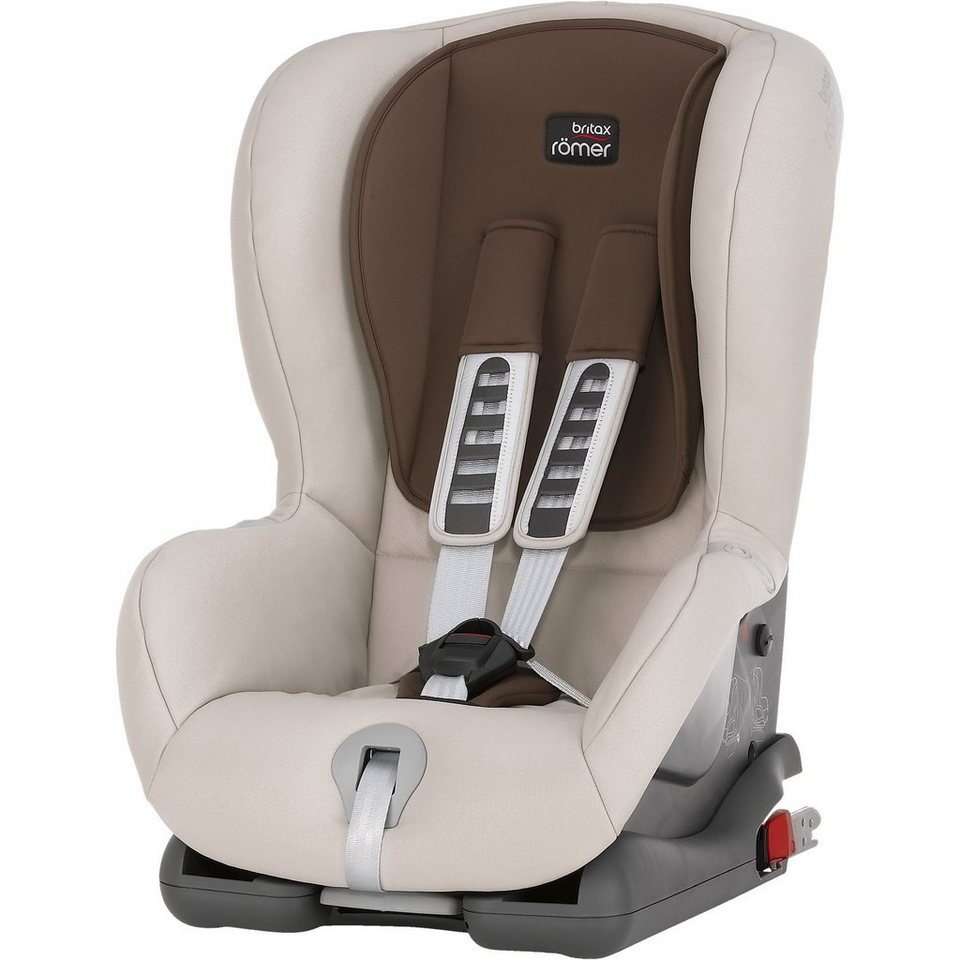 britax r mer auto kindersitz duo plus sand beige 2016 online kaufen otto. Black Bedroom Furniture Sets. Home Design Ideas
