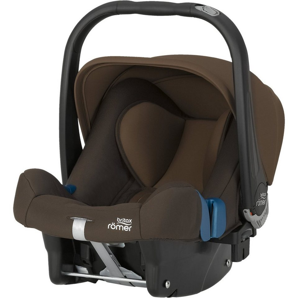 britax r mer babyschale baby safe plus ii wood brown 2018 online kaufen otto. Black Bedroom Furniture Sets. Home Design Ideas