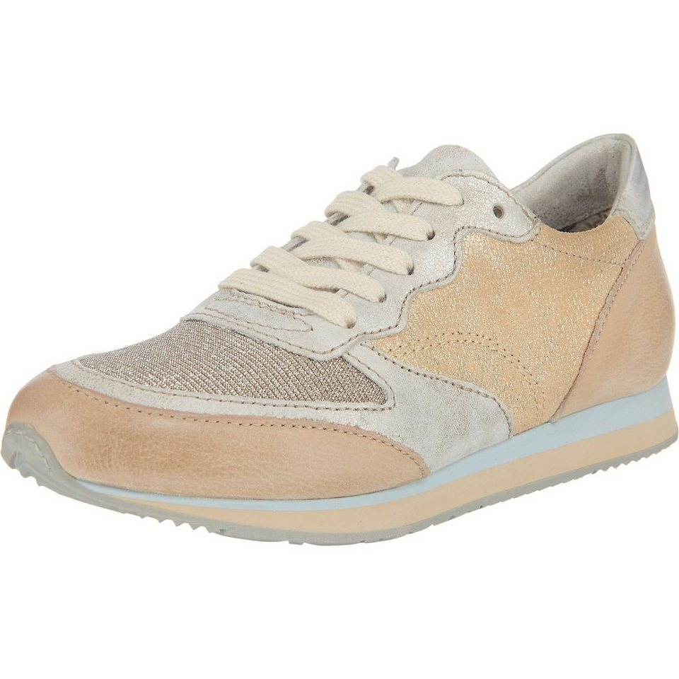 Martina Buraro Sneakers in beige-kombi