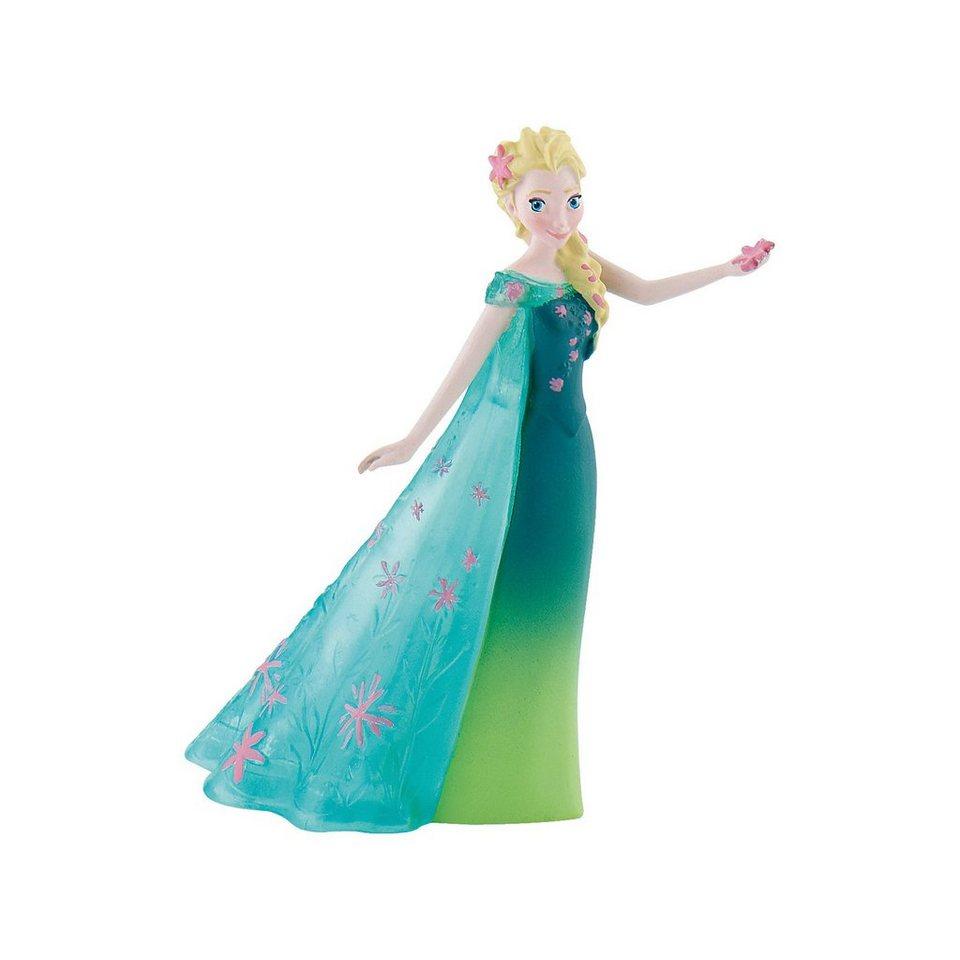 BULLYLAND Comicwelt - Walt Disney Die Eiskönigin Fever - Elsa