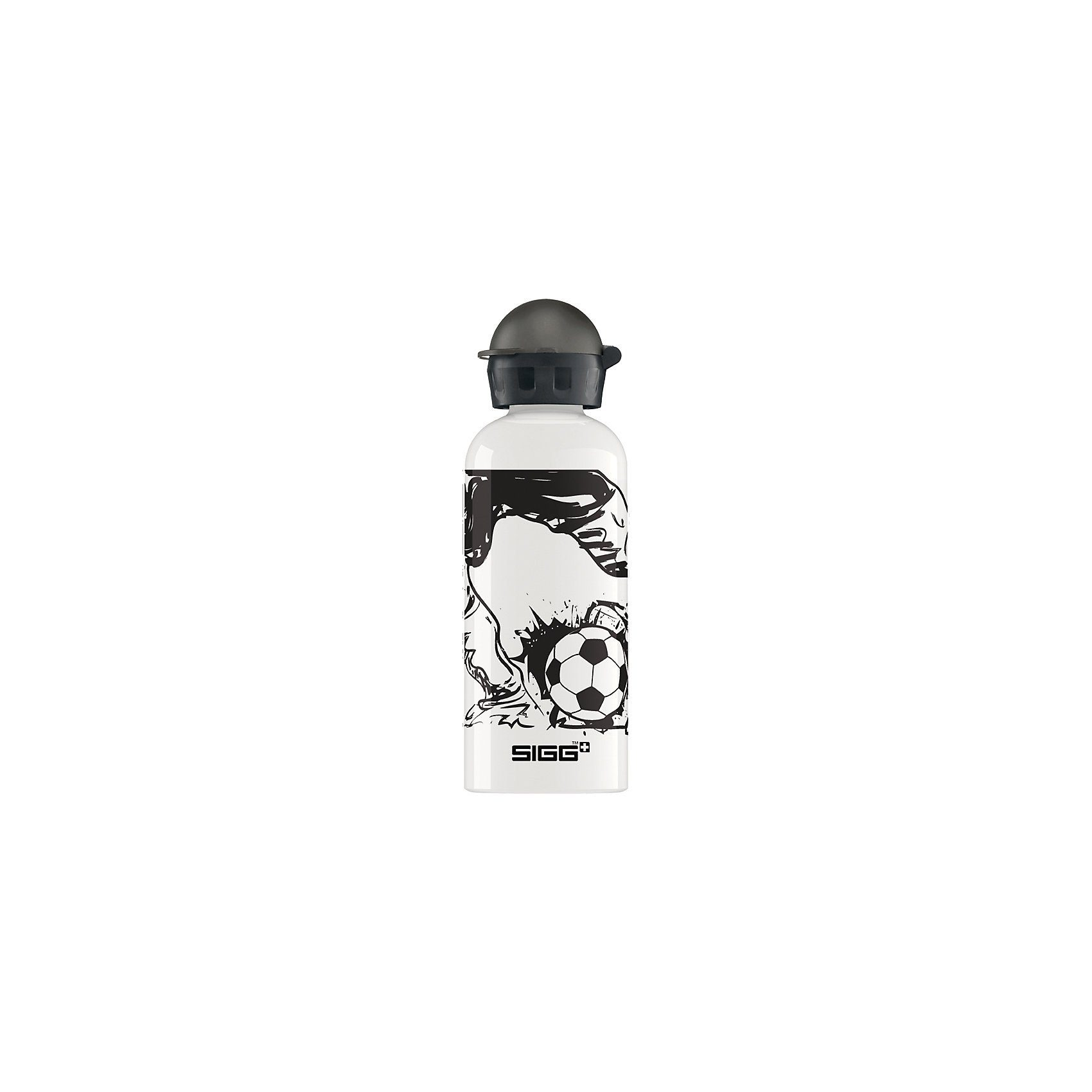 SIGG Alu-Trinkflasche Master of the Pitch, 600 ml