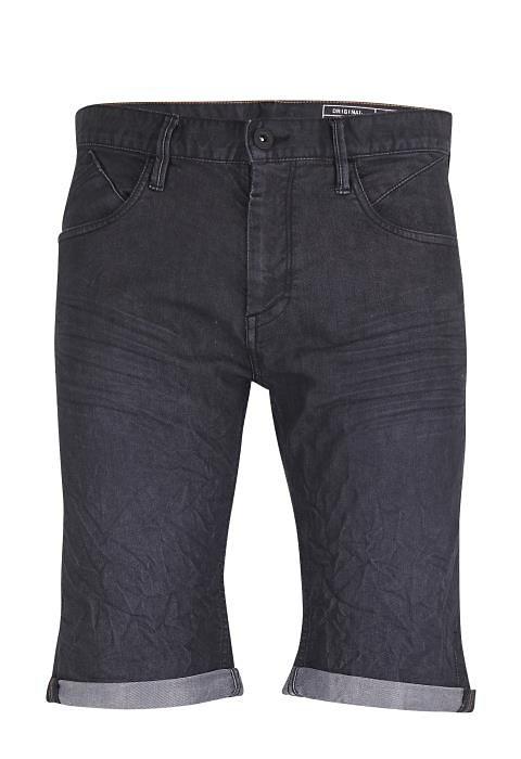 Blend Shorts in Schwarz