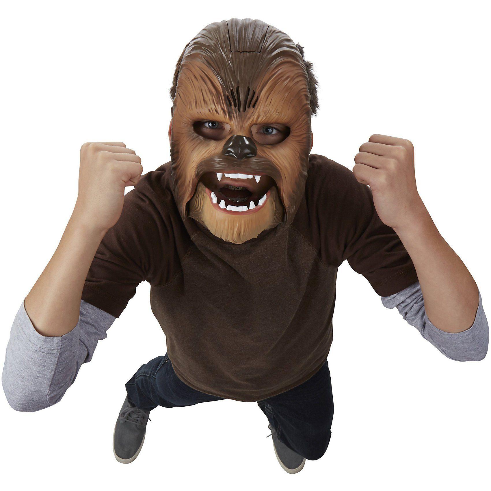 Hasbro Star Wars Das Erwachen der Macht - Chewbacca elektronische M