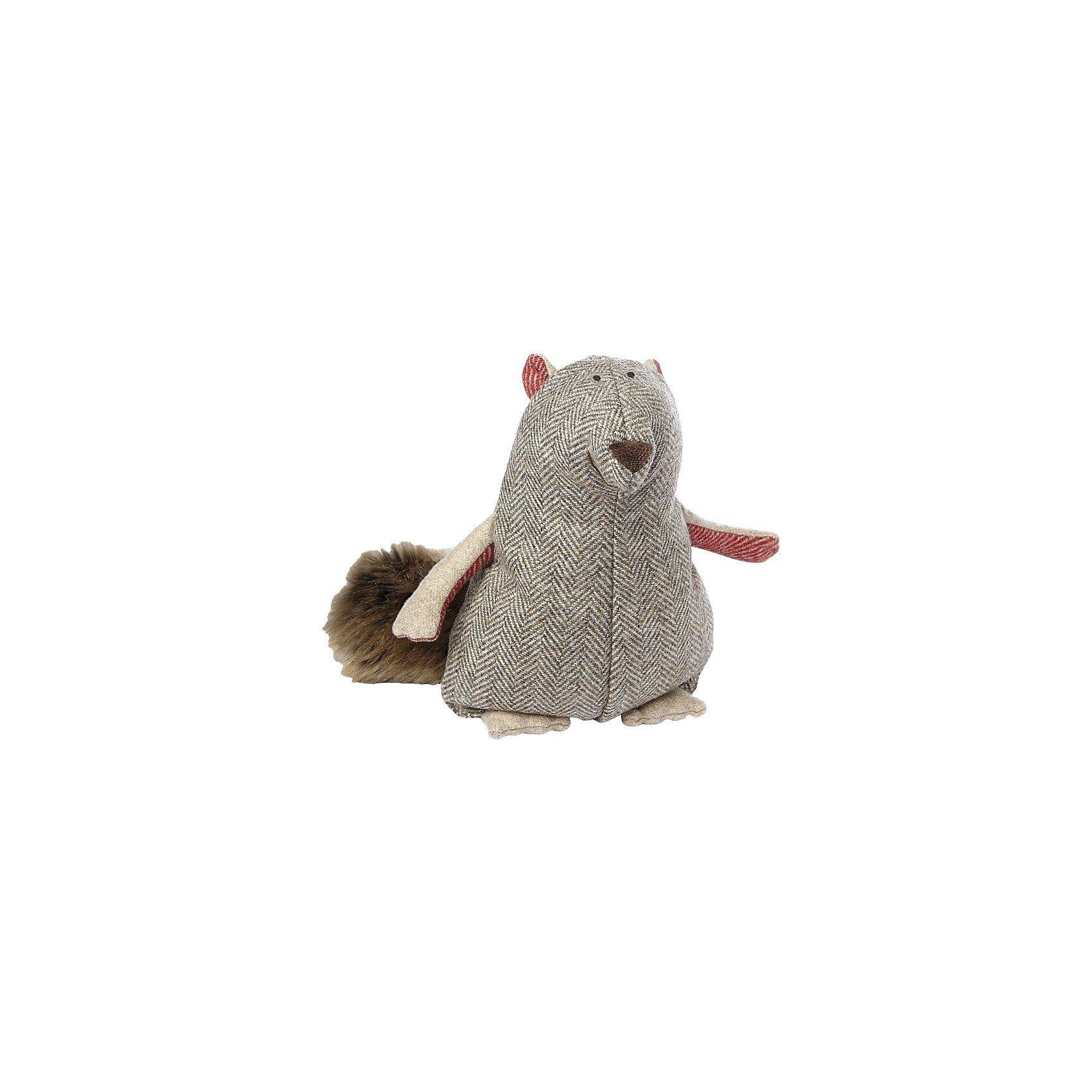sigikid Mountain Beasts Murmeltier klein, 19cm (50113)