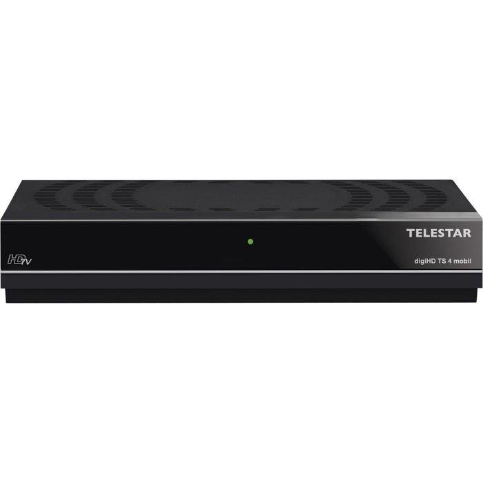 TELESTAR HDTV Satellitenreceiver »digiHD TS 4 mobil«