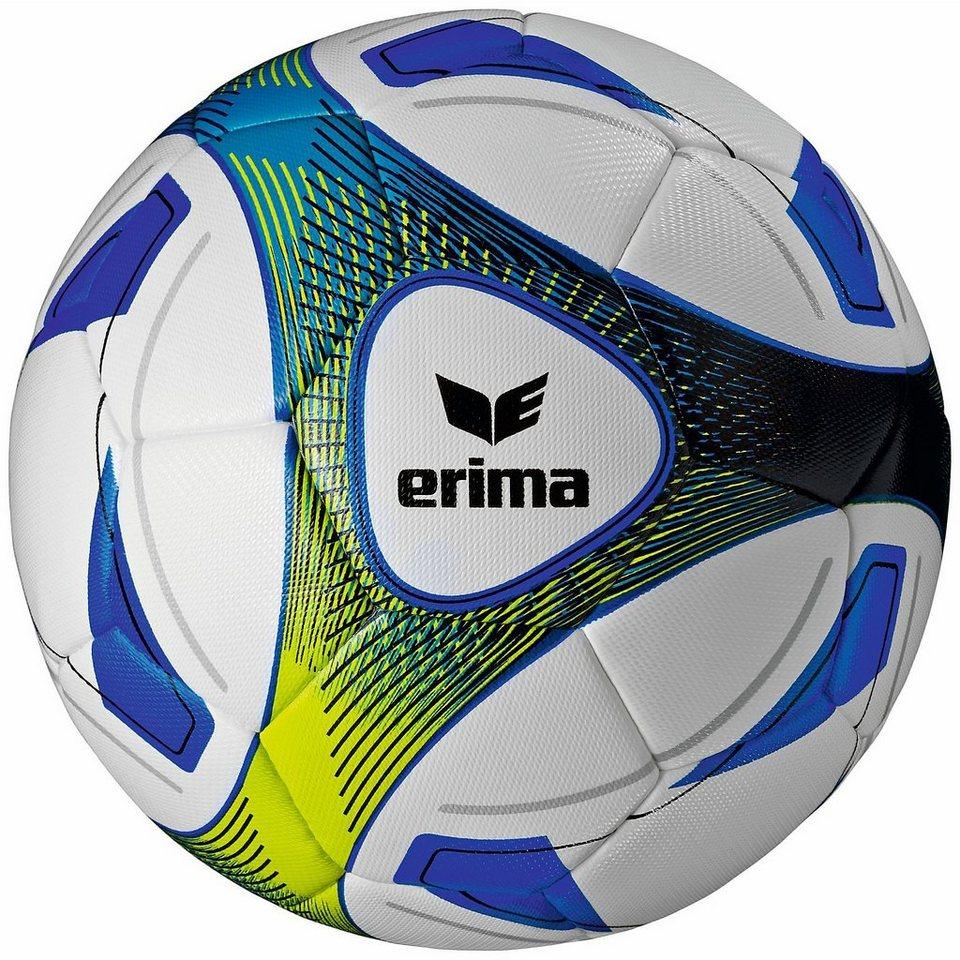 ERIMA ERIMA Hybrid Trainingsball in royal/lime