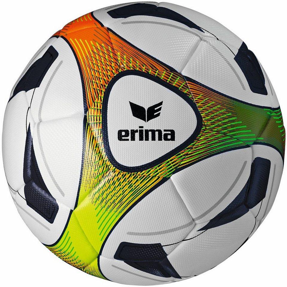 ERIMA ERIMA Hybrid Trainingsball in new navy/green