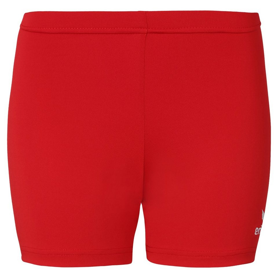 ERIMA VERONA Performance Short Damen in rot