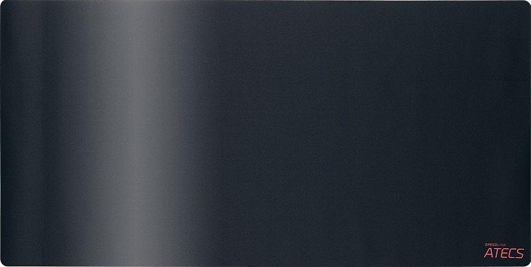 SPEEDLINK Gaming Mauspad »ATECS Soft - Size XXL, schwarz«