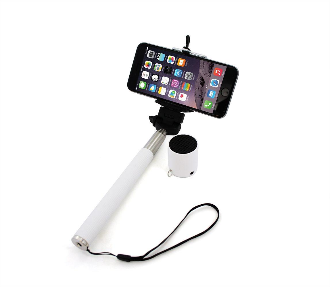 XLayer XLayer »plus Bluetooth Speaker White«
