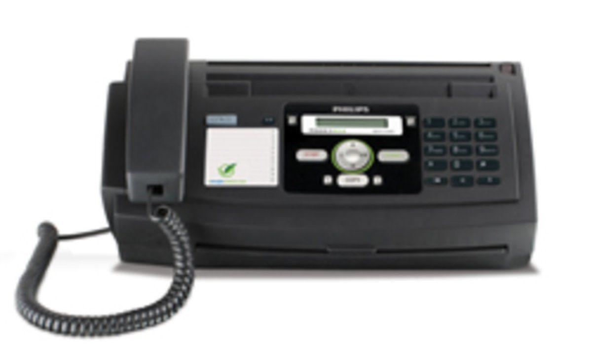 Philips Faxgerät »Magic 5 Eco primo smart«