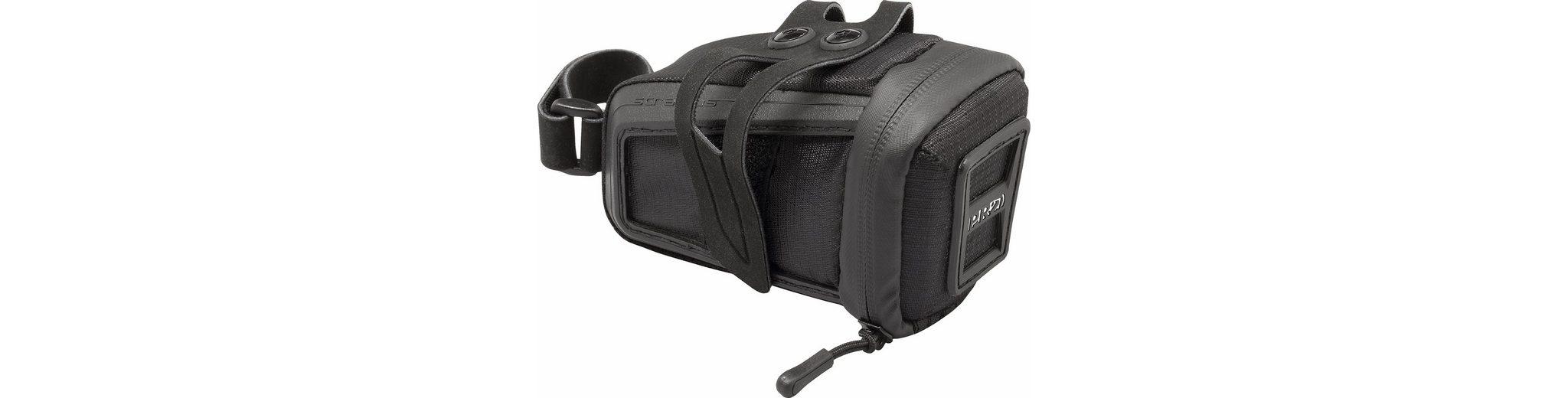 PRO Gepäckträgertasche »Stradius Satteltasche Mini«