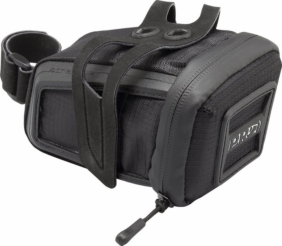 PRO Gepäckträgertasche »Stradius Satteltasche Medi«