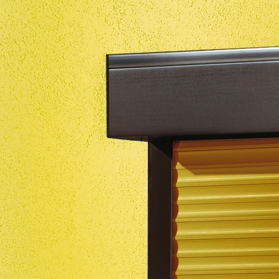 kunststoff vorbau rollladen bxh 200x150 cm holzfarben online kaufen otto. Black Bedroom Furniture Sets. Home Design Ideas