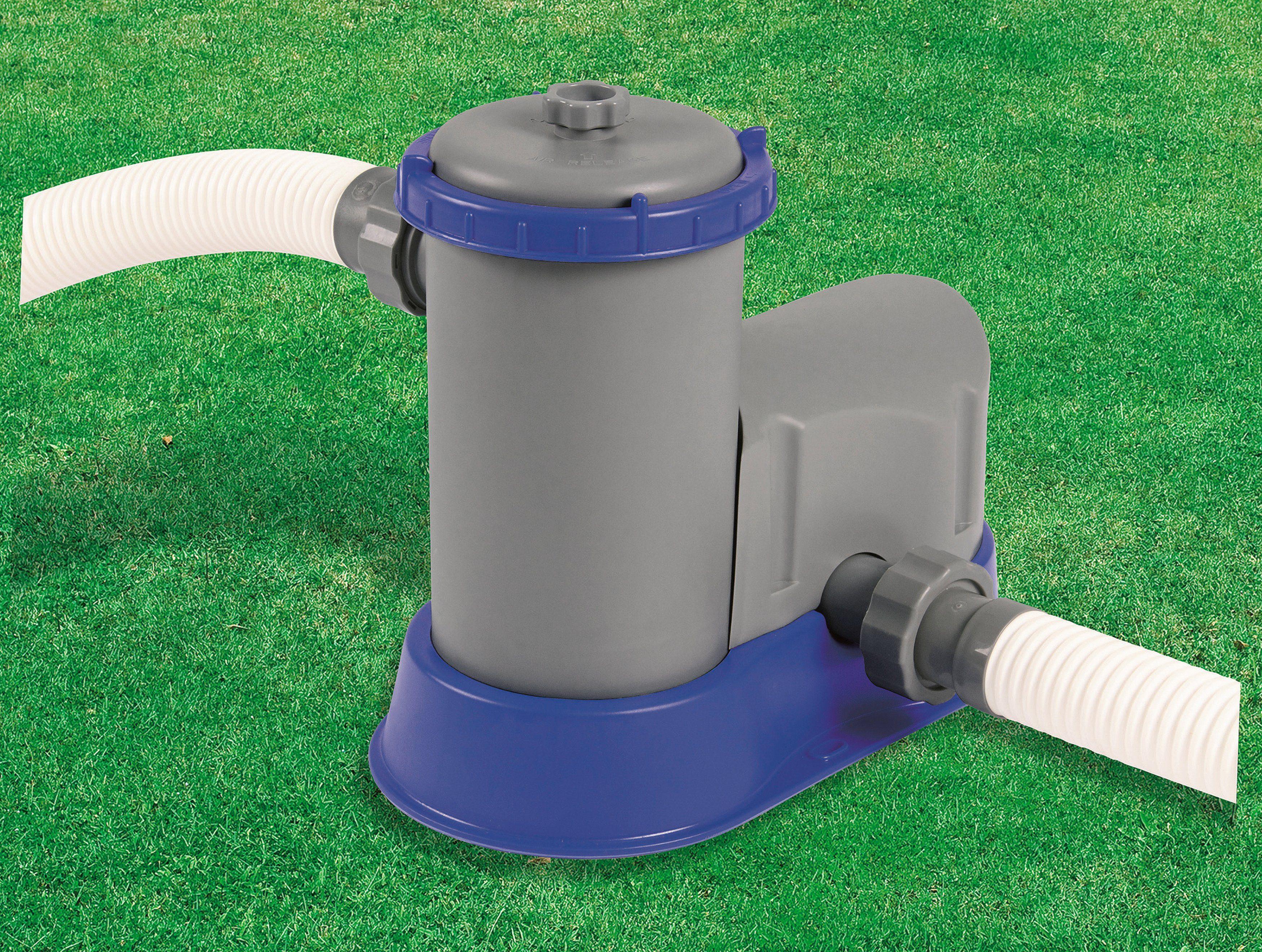 Bestway Filterpumpen »Flowclear Filterpumpe 5678 l/h«