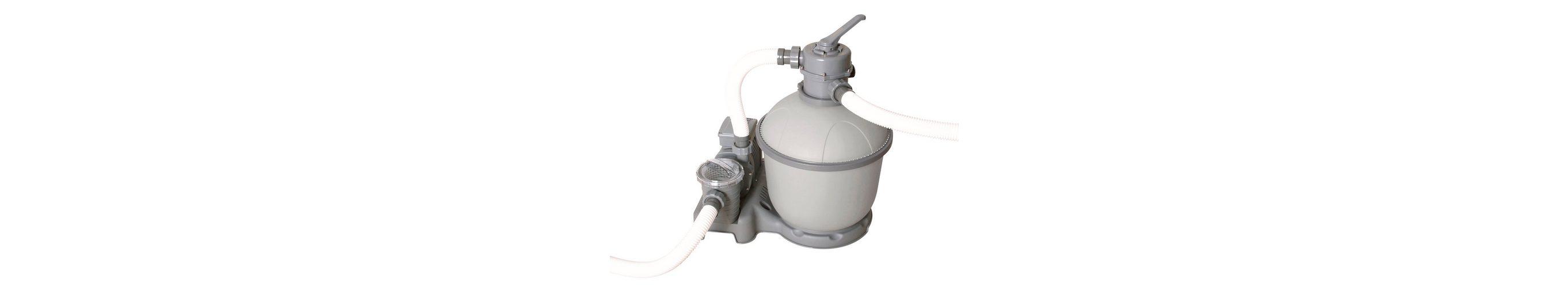 Sandfilteranlage »Flowclear Sandfilterpumpe 5.678 l/h«