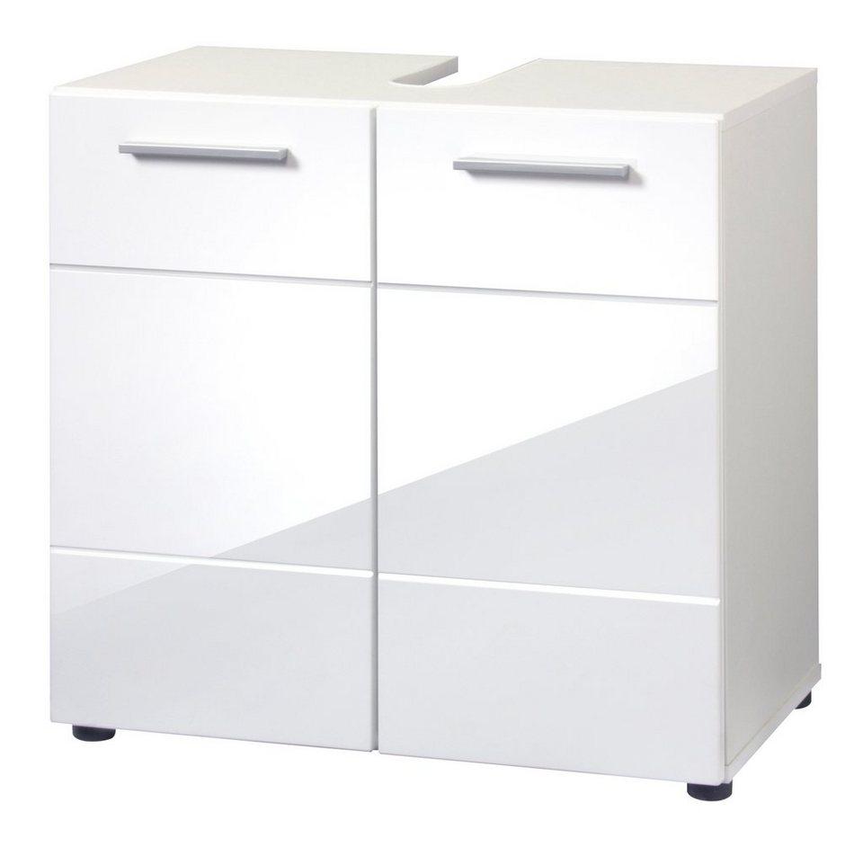 waschbeckenunterschrank aqua breite 60 cm otto. Black Bedroom Furniture Sets. Home Design Ideas