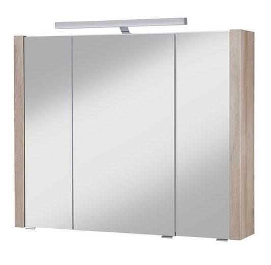 Schildmeyer spiegelschrank tico breite 88 cm otto for Schildmeyer spiegelschrank