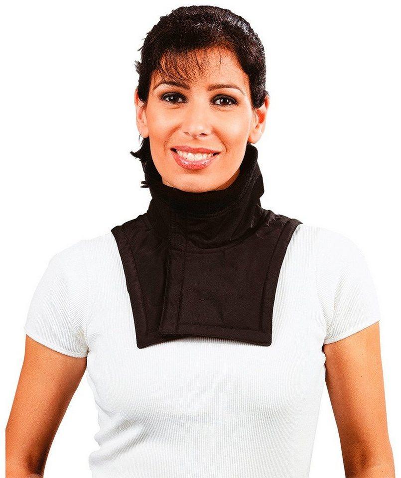 Roleff Textilkragen »RO 84« in schwarz