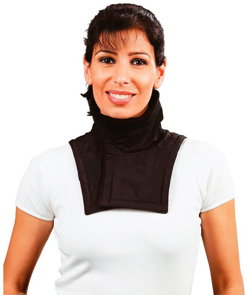Textilkragen »RO 84« in schwarz