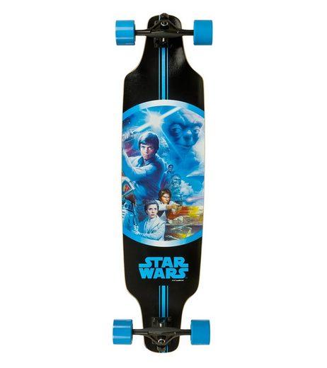 Star Wars Longboard, »Luke«