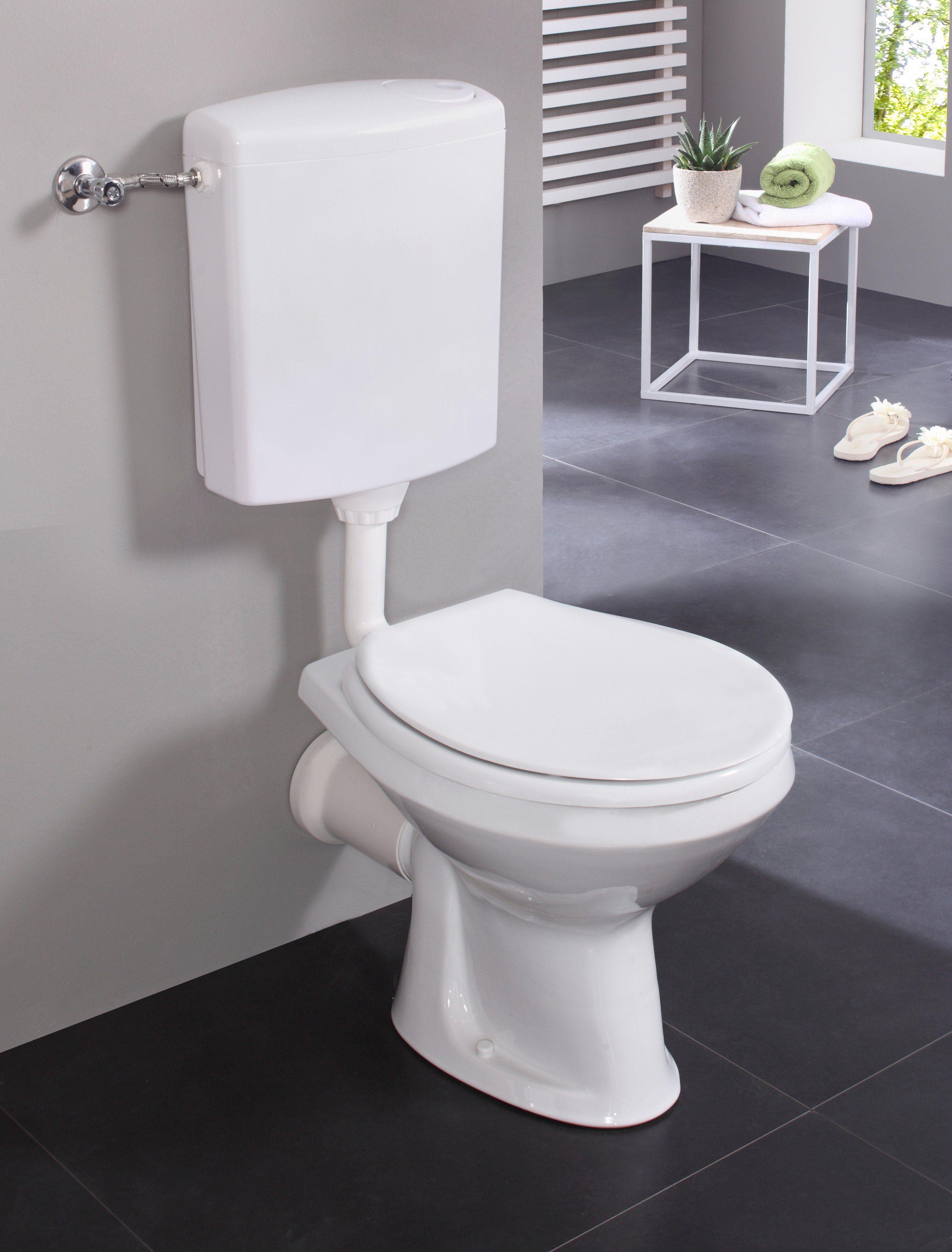 Komplett-Set: Stand WC
