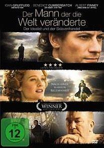 DVD »Der Mann, der die Welt veränderte«