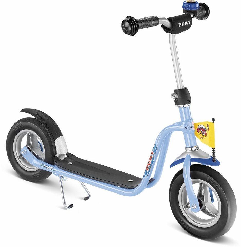 Puky Kinderfahrzeug »R03 Ballonroller« in blau