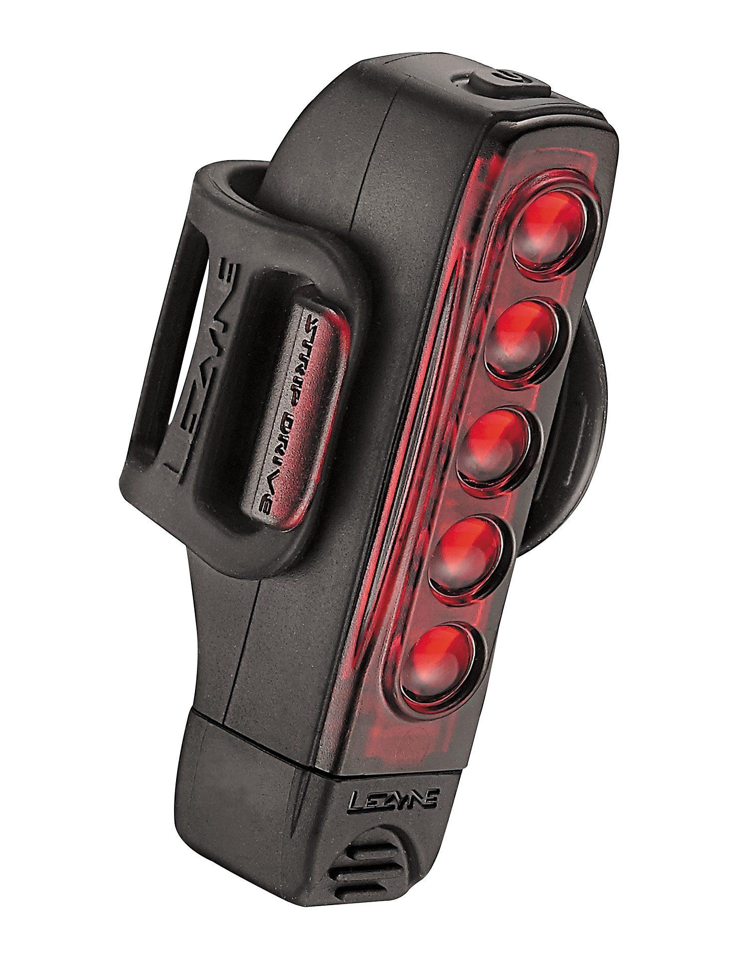 Lezyne Fahrradbeleuchtung »Strip Drive Rücklicht«