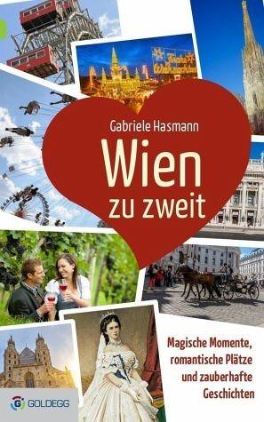 Broschiertes Buch »Wien zu zweit«
