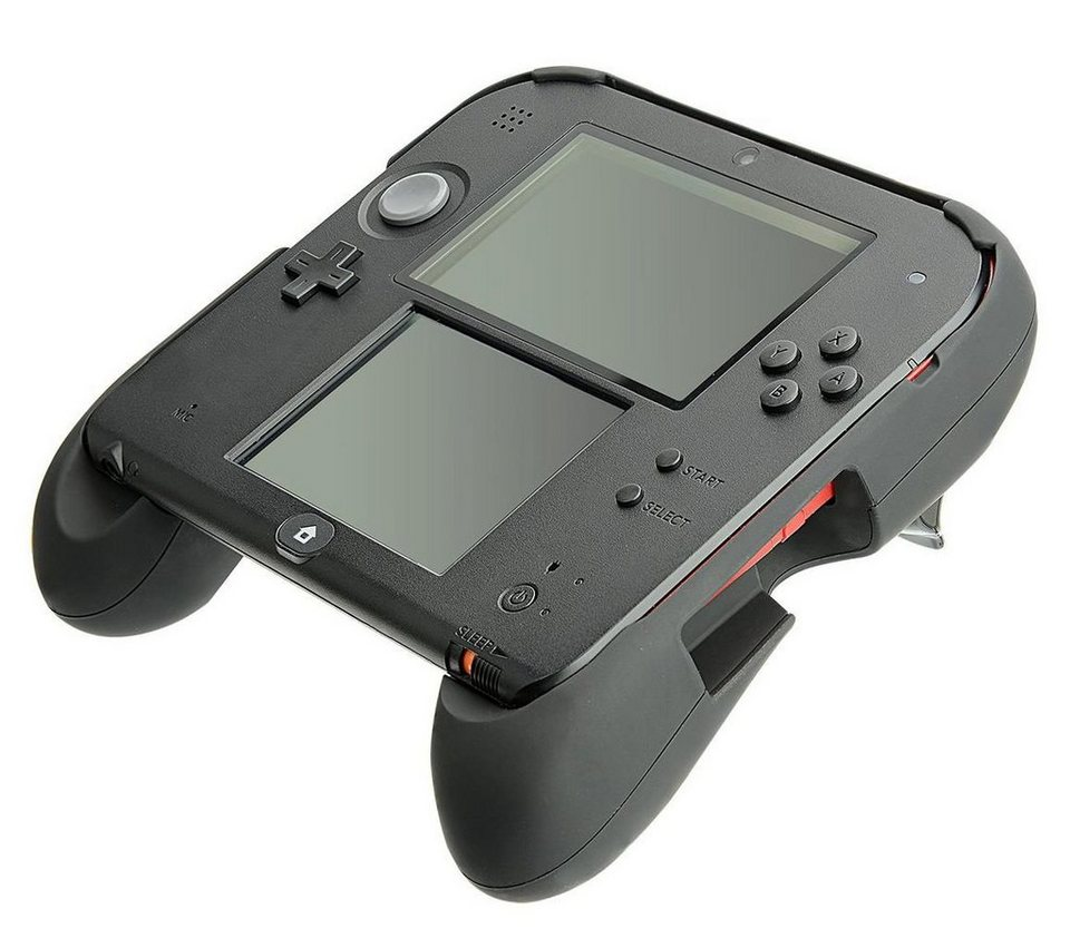 PDP Nintendo 2DS - Zubehör »2DS Trigger Grip«
