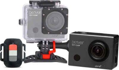 Denver Actionkamera »ACG-8050W mit WiFi & GPS« Sale Angebote Neu-Seeland
