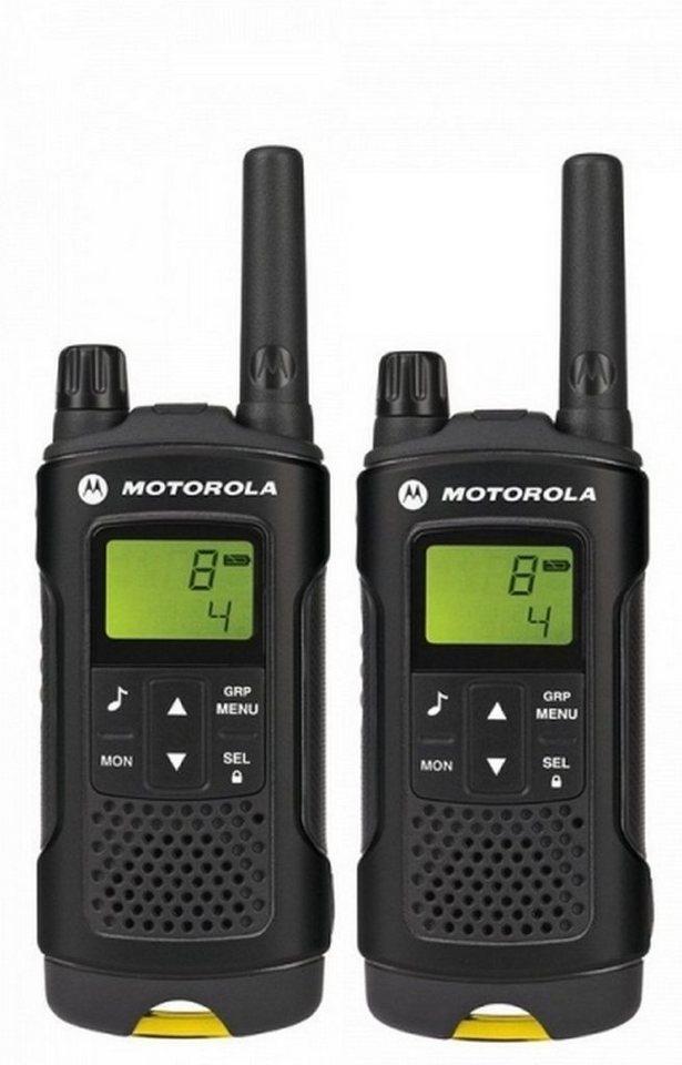Motorola Funkgerät »PMR XT 180« in Schwarz