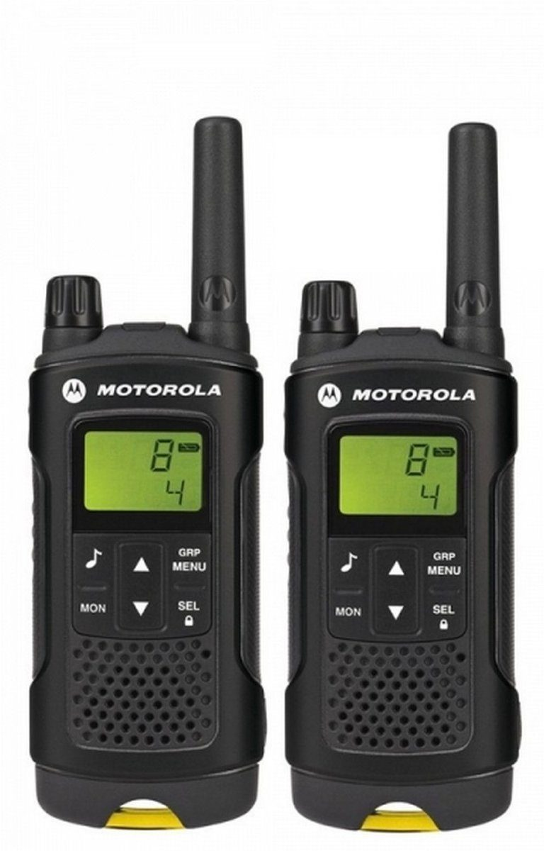 Motorola Funkgerät »PMR XT 180«