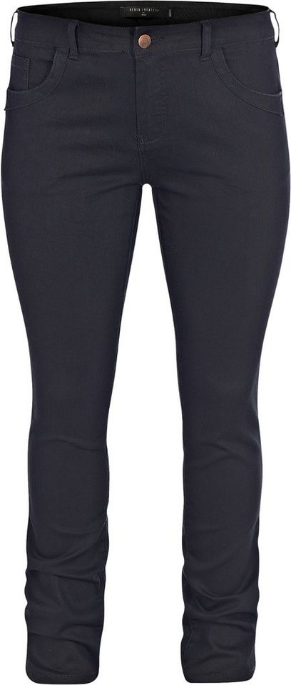 Zizzi Jeans in Black