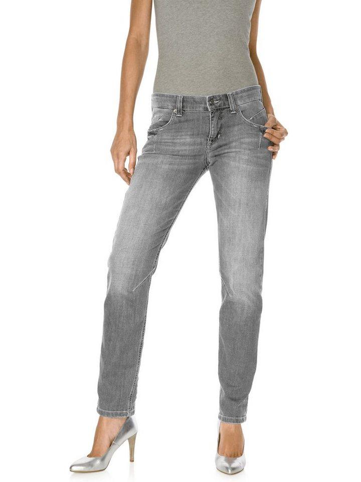 Boyfriend-Jeans SEXY NEW in grau