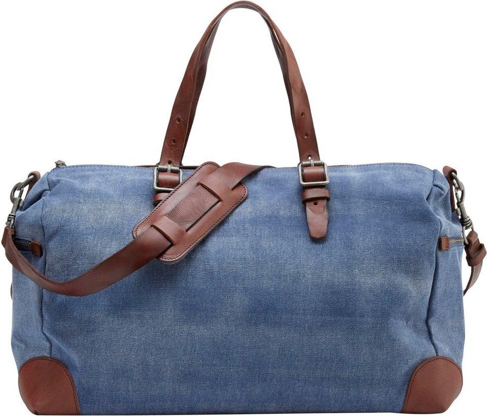 Liebeskind Henkeltasche »24H Bag« in blau