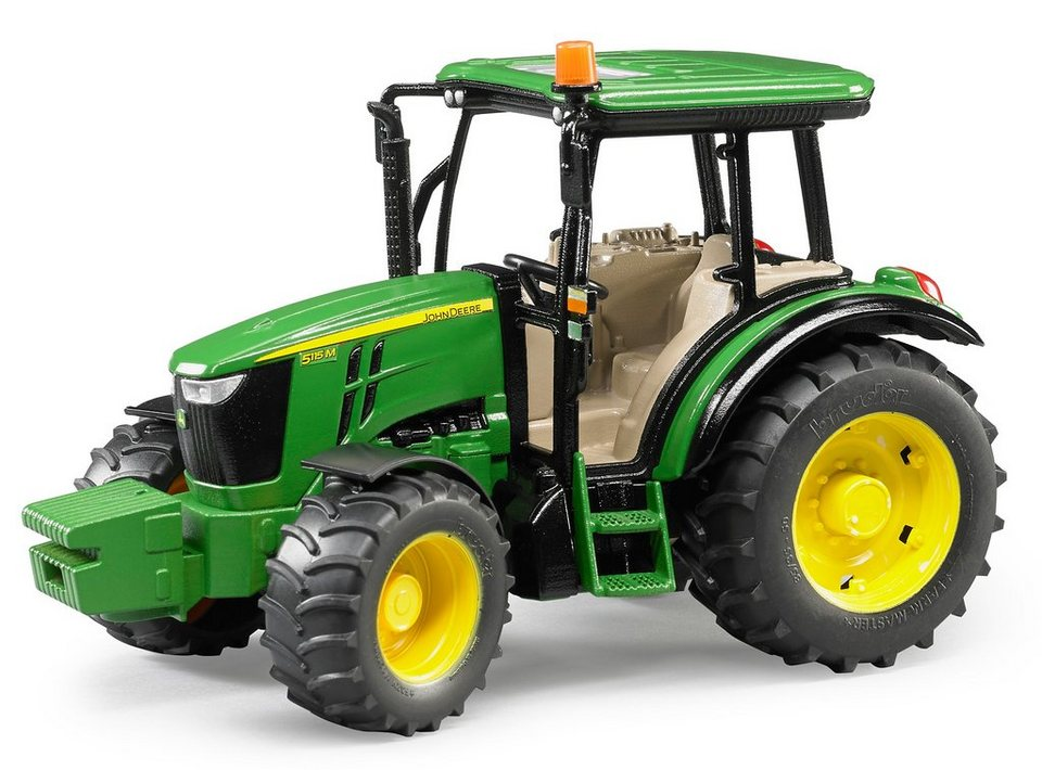 bruder spielzeug traktor 02106 john deere 5115m online. Black Bedroom Furniture Sets. Home Design Ideas