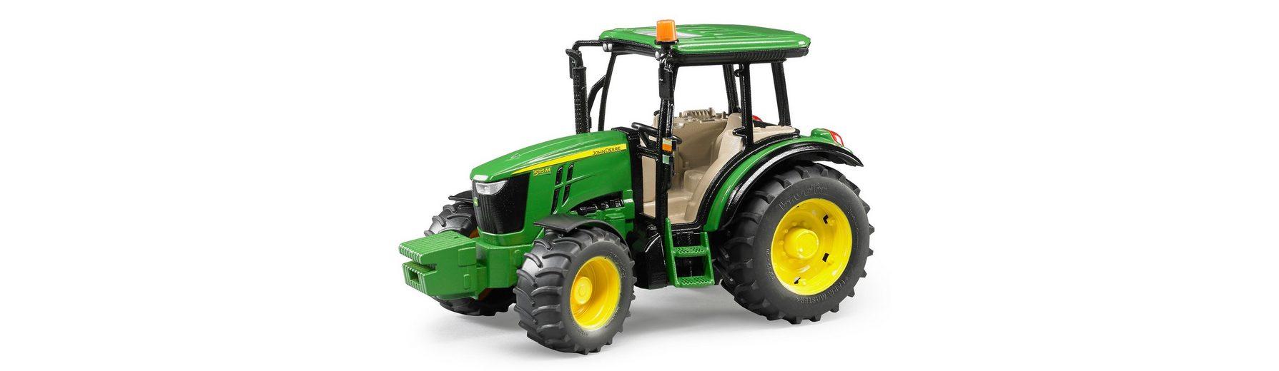 bruder® Spielzeug Traktor, »John Deere 5115M«