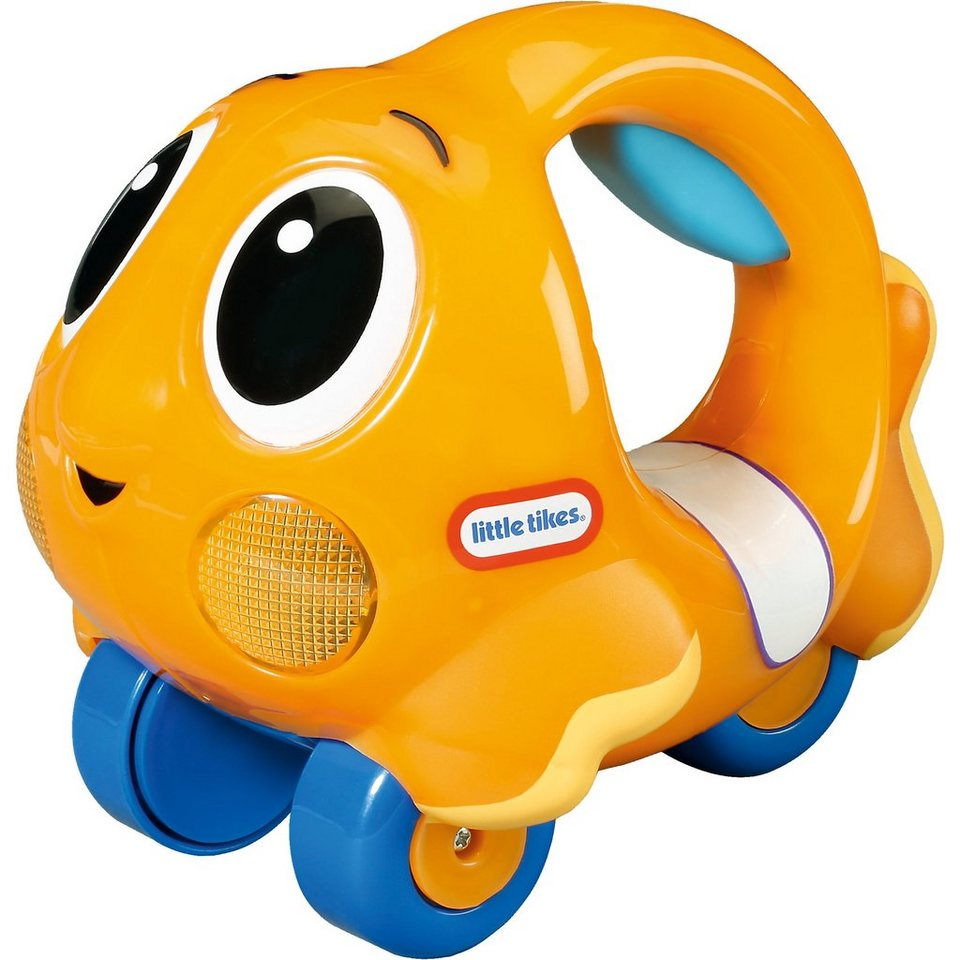 Little Tikes Fanni Fisch, orange
